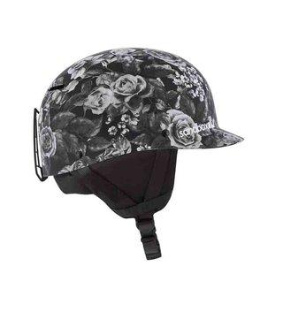 Classic 2.0 Snow Helmet - Rose Camo (Matte)