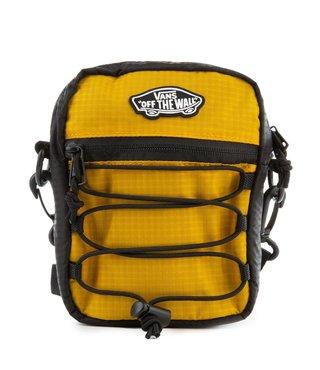 Vans Street Ready Sport Crossbody Bag - Mango Mojito/Black