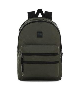 Vans Schoolin It Backpack - Grape Leaf