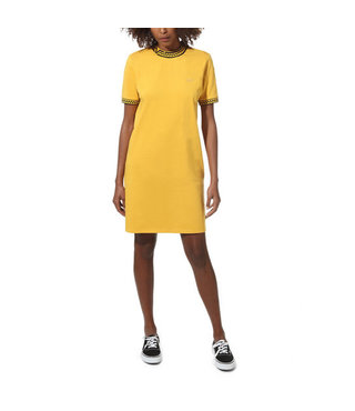 Vans Hi Roller V Dress - Mango Mojito