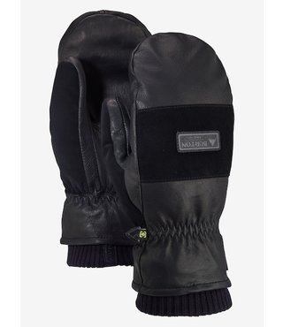 Men's Burton Free Range Mitten - True Black