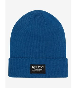 Kids' Burton Kactusbunch Tall Beanie - Classic Blue
