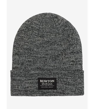 Kids' Burton Kactusbunch Tall Beanie - True Black
