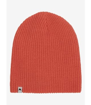 Burton All Day Long Beanie - Crabapple