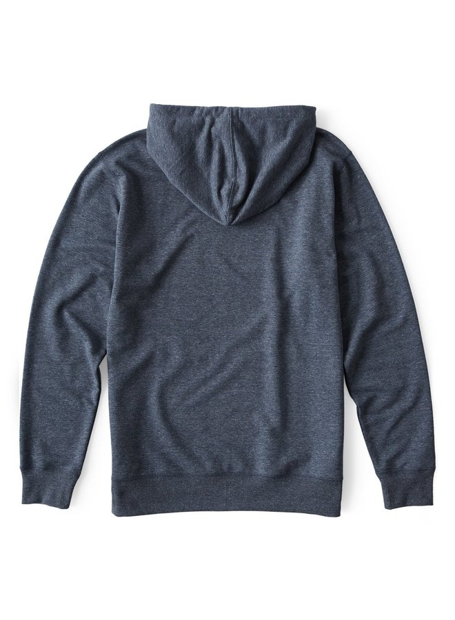 Billabong All Day Pullover Hoodie - Navy