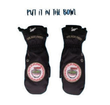 Salmon Arms Classic Mitt - Put it in the Bowl
