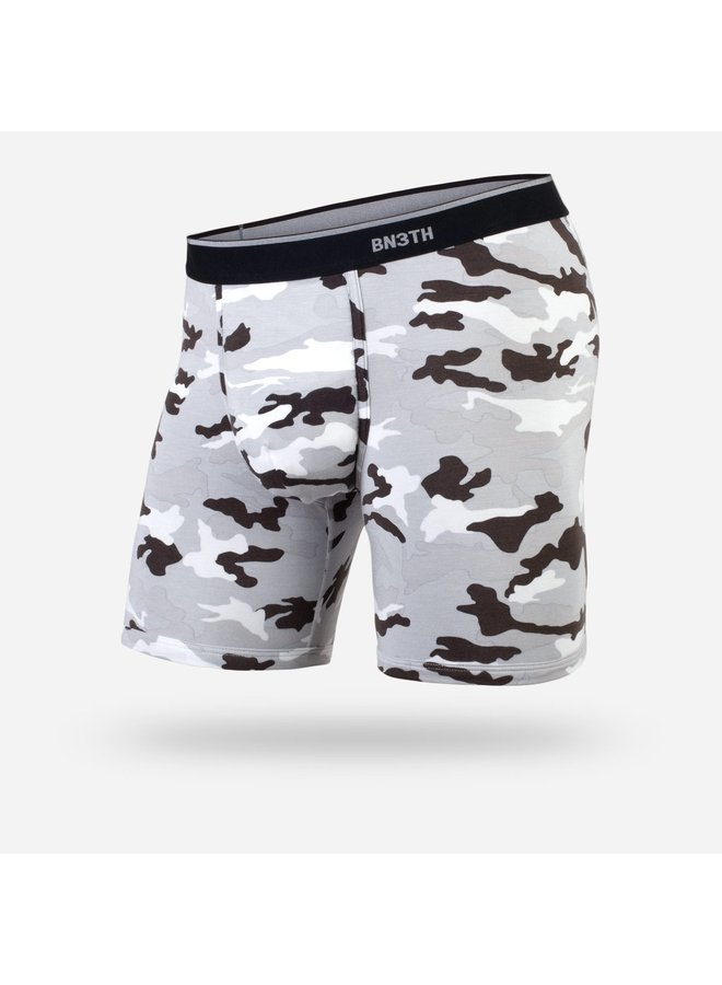 BN3TH Classic Boxer Brief - Camo Snow