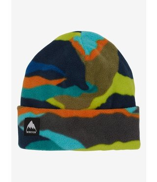 Toddler Burton Fleece Beanie - Summit Stripe