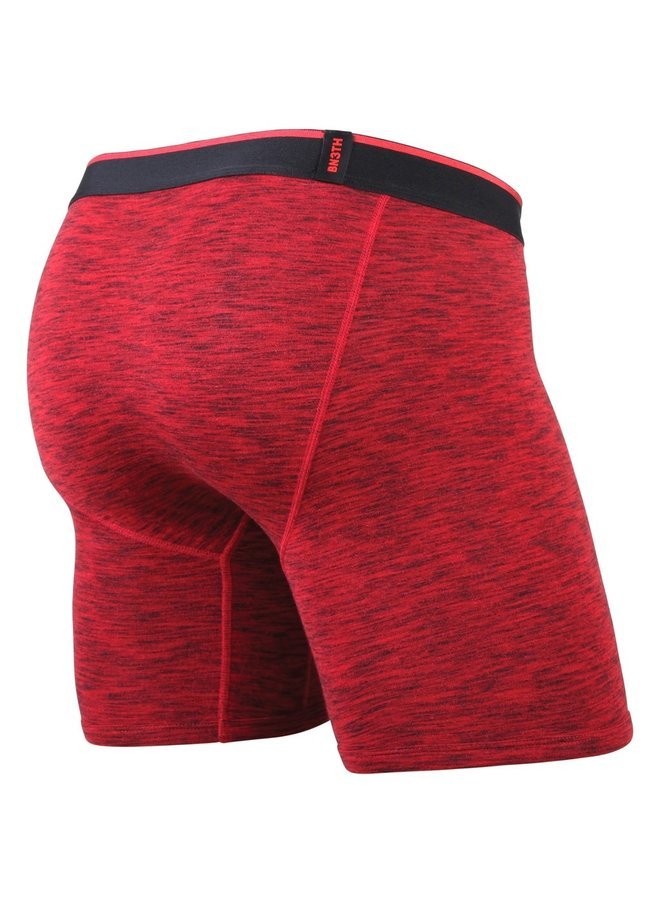 BN3TH Classic Boxer Brief - Heather H. Red