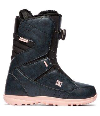DC Search BOA® Snowboard Boots - Black