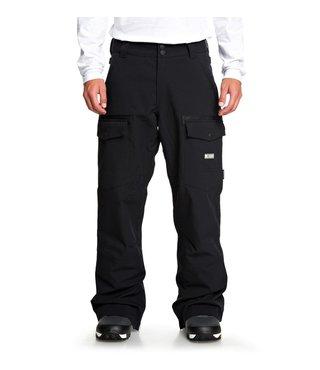 DC Code Snow Pants - Black