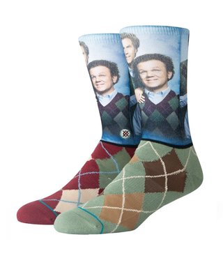 Stance Step Brothers Crew Socks