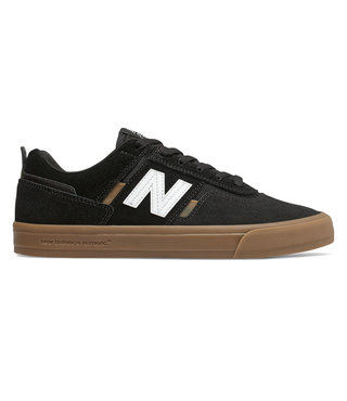 New Balance Numeric Shoes 306 - Black/Gum