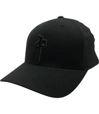 RDS OG Ripstop Flexfit Hat - Black
