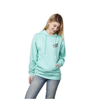 Santa Cruz Sunset Dot Hoodie - Mint