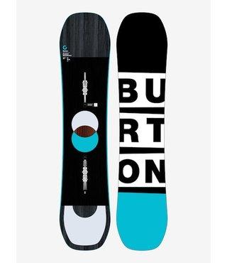 Boys' Burton Custom Smalls Camber Snowboard