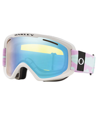 O-Frame® 2.0 PRO XM Lavender Camo w/ Hi Intensity Yellow Lens Snow Goggle