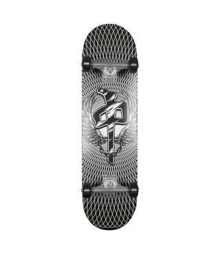 """RDS 8.25"""" Winged Complete Skateboard"""