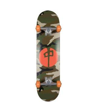 """RDS 7.75"""" Hidden Complete Skateboard"""