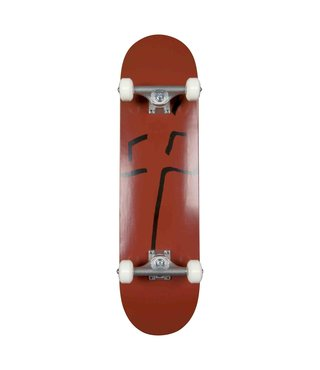 """RDS 8"""" Shadow Complete Skateboard"""