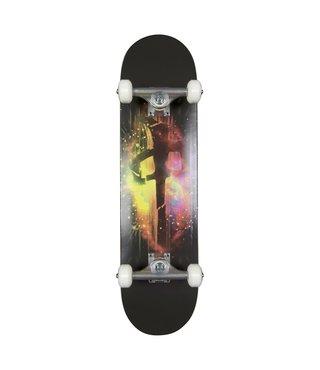 """RDS 7.75"""" Nebula Complete Skateboard"""