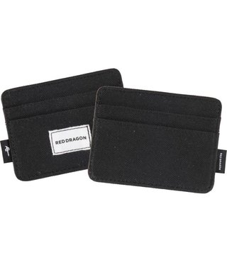 RDS Card Wallet Slim Jim - Black