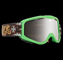 Spy Cadet Dirty Dog w/ HD Bronze Silver Spectra Lens Snow Goggle