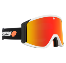 Spy Raider Fireball w/ HD Bronze Red Spectra Lens Snow Goggle