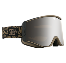 Spy Ace Phil Casabon w/ HD+ Bronze Silver Spectra Lens Snow Goggle