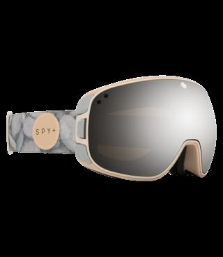 Spy Bravo Helen Schettini w/ HD+ Bronze Silver Spectra Lens Snow Goggle