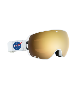 Spy Legacy Spy Space w/ Happy Bronze Gold Spectra Lens Snow Goggle