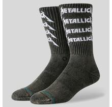 Stance Metallica Stack Socks