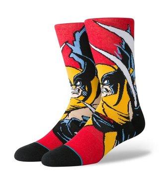 Stance Xmen Wolverine Marvel Socks