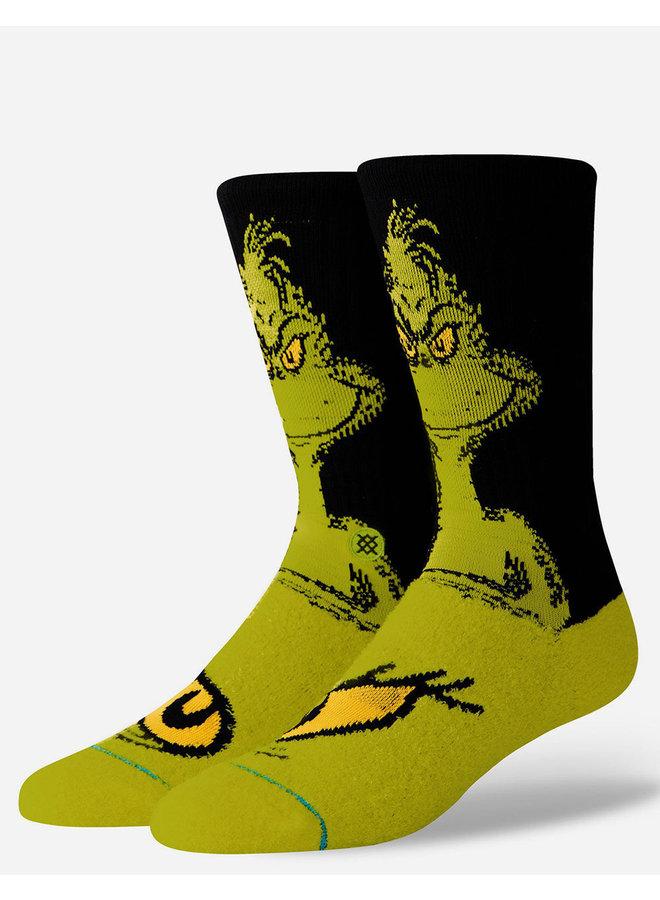 Stance The Grinch Socks