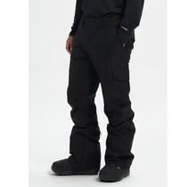 Men's Burton Cargo Pant Reg. Fit - True Blk
