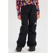 Girls' Burton Elite Cargo Pant - True Blk