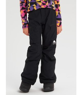 Girls' Burton Elite Cargo Pant - True Blk