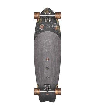 "Globe Chromantic Makatza 33"" Cruiser Complete Skateboard"