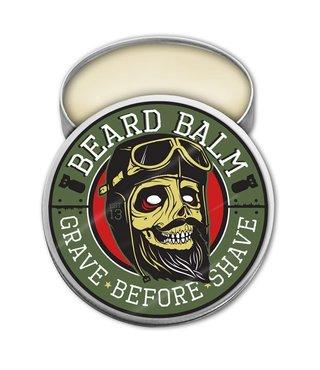 Grave Before Shave Beard Balm - OG Blend