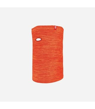 Airtube Classic Junior Microfleece - Heather Orange