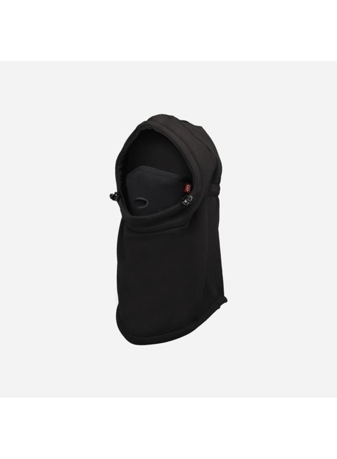 Airhood Combo Polar + Drytech - Black