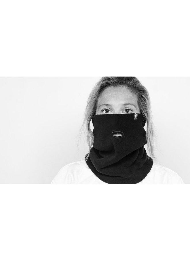 Airtube Classic Microfleece - Heather Black