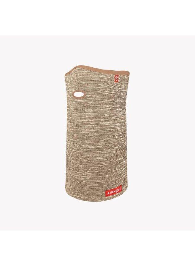 Airtube Ergo Waffle Fleece - Tech Sand