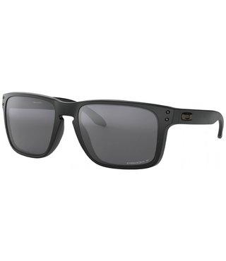 Holbrook™ XL Matte Black Sunglasses w/ Prizm Black Polarized Lens