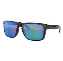Holbrook™ XL Polished Black Sunglasses w/ Prizm Sapphire Lens