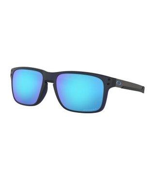 Holbrook™ Mix Matte Translucent Blue Sunglasses w/ Prizm Sapphire Lens