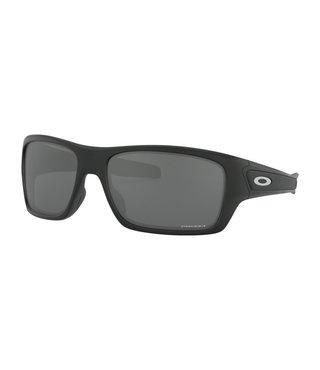 Turbine™ Matte Black Sunglasses w/ Prizm Black Lens