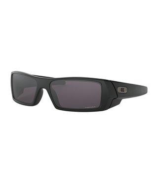 Gascan® Matte Black Sunglasses w/ Prizm Grey Lens