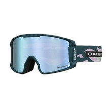 Line Miner™ XM Pink Camo w/ Prizm Sapphire Lens Snow Goggle