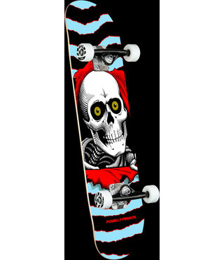 "Powell Peralta Ripper One Off 8"" Skateboard Complete"